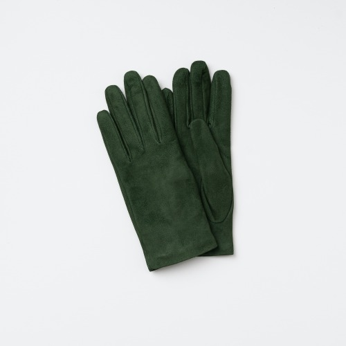 Nappa_Woman(Green Suede)